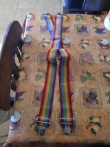 Suspenders Boys or small men's size in Alamogordo, New Mexico