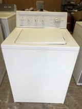 Kenmore Washer Super Capacity Plus in Fort Polk, Louisiana