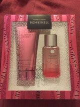 Bombshell Lotion and fragrance set from Victoria Secret in Yorkville, Illinois