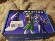 Ocarina in Orland Park, Illinois