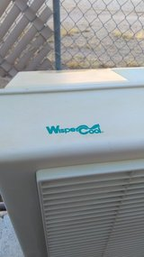 Portable Swamp Cooler in 29 Palms, California