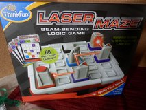 Brand New Laser Maze Game in Aurora, Illinois