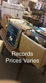 Records in Fort Leonard Wood, Missouri
