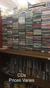 CDs - Lots to Choice in Fort Leonard Wood, Missouri