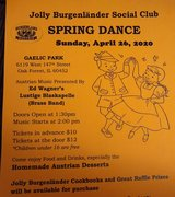 Austrian Dance with Live Band in Plainfield, Illinois