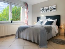 Charming apartment in Kindsbach TLA/TLF/TDY in Ramstein, Germany