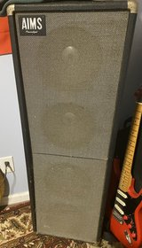 Aims PA speaker Cabinets in Fort Knox, Kentucky