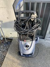 pressure washer for parts in Okinawa, Japan