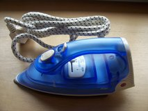 Compact Travel Iron (New) in Stuttgart, GE