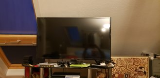 """Samsung 40"""" Class M5300 LED Smart HDTV with 6' HDMI Cable in Wiesbaden, GE"""