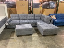 brand new sectional special limited time only!  was $1497 now only $798 take home with only $39 ... in Nashville, Tennessee