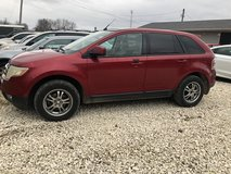 2007 Ford Edge in Fort Leonard Wood, Missouri
