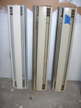 "36"" Base board heater 565 watts 240 volts (3 each) in Chicago, Illinois"