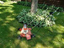 Sunbeam Electric Lawn Mower - Vintage in Orland Park, Illinois