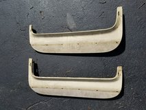 1970 Oldsmobile 98 Fender Skirts with Moldings in Orland Park, Illinois
