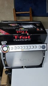 T-fal opi grill in Chicago, Illinois