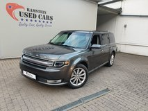 2019 Ford Flex Limited FWD – 7 Passenger in Hohenfels, Germany