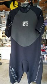 WETSUIT-BODY-GLOVE in Camp Pendleton, California