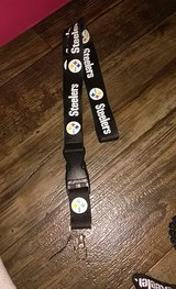 Steelers items!! in Fort Campbell, Kentucky