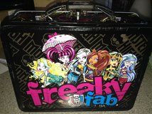 Monster High Tin Box in Westmont, Illinois