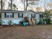Home and land in Beaufort, South Carolina