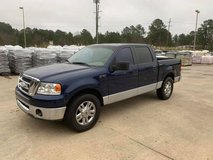 2008 Ford F150 XLT in Leesville, Louisiana