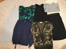 Women's size Small clothes LOT in Yorkville, Illinois