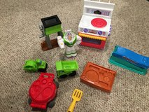 Play Doh toy LOT in Yorkville, Illinois