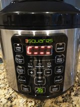 Rice Cooker Veggie steamer Yogurt Maker in One in The Woodlands, Texas