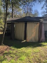 cabana, patch kit and heavy duty tarp included. in Beaufort, South Carolina