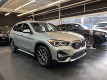 2020 BMW X1 28i xDrive DELIVERY IN KAISERSLAUTERN in Wiesbaden, GE