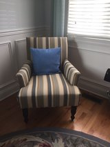 chair in Toms River, New Jersey