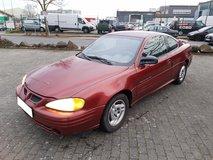 Pontiac Grand Am - New Inspected in Wiesbaden, GE