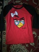 Angry Birds Shirt in Chicago, Illinois