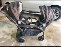 Brand New Graco Duo Double Double Stroller in Westmont, Illinois