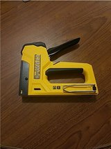 Dewalt Heavy Duty Stapler in Okinawa, Japan