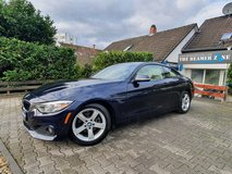 2014 BMW 428i Coupe #62 – $314/Month* in Wiesbaden, GE