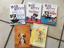 Bad Kitty and other books in Stuttgart, GE