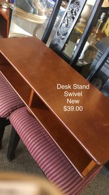 Desk Stand (Swivel) New in Fort Leonard Wood, Missouri