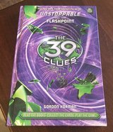 The 39 Clues/Flashpoint in Naperville, Illinois