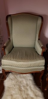 Wingback chairs in Aurora, Illinois
