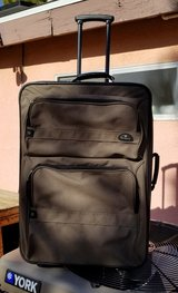 Samson Suit Case in Yucca Valley, California