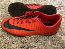 Youth Indoor Soccer shoes in Naperville, Illinois