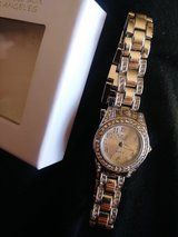 New stainless steel womens watch in Alamogordo, New Mexico