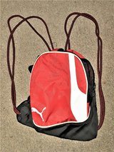 LIKE NEW !! Small puma sport backpack in Camp Pendleton, California