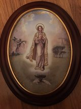 Our Lady of Fatima Collector Plate in Westmont, Illinois