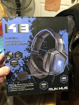 gaming headset in Fort Campbell, Kentucky