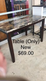 Table Only (New) in Fort Leonard Wood, Missouri