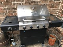 Charbroil Stainless Grill in The Woodlands, Texas