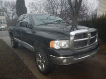 2003 DODGE RAM 1500 SLT 4X4 in Aurora, Illinois